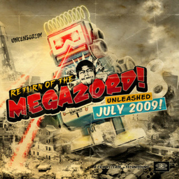 download a copy of return of the megazord. http://mcmega.bandcamp.com/album/return-of-the-megazord