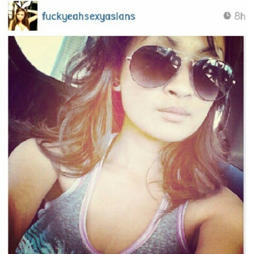 S/O to @fuckyeahsexyasians for posting me on there #IG #fuckyeahsexyasians #Asian #beauty #instragam #instaswag #awesome  (Taken with Instagram)