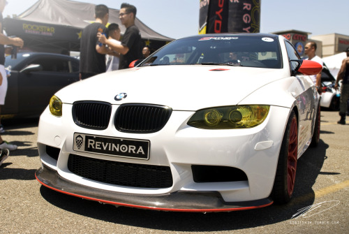 Revinora BMW M3.