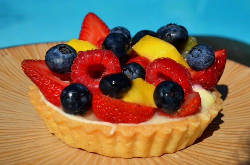 Mother of FRUIT LEMON TARTS!!!!  fruit lemon tart