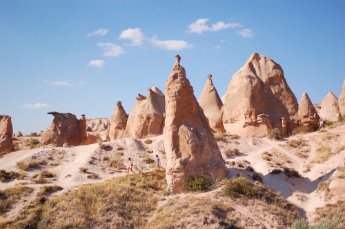 Imagination Valley Cappadocia, Turkey