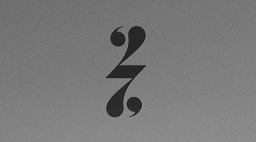 Typeverything.com Society27 logo by Pavel Pavlov. (via type-lovers)