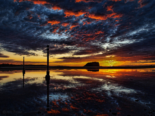 reflections by tugboat1952 on Flickr.