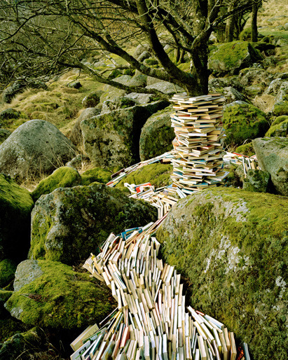 booksofawesome:  A stream of books  Wow!