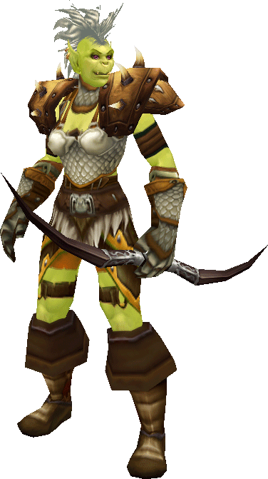 sidian:  The correct word is 'unf'. (This set on Wowhead.)