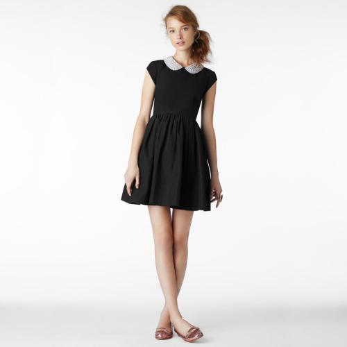 If I owned this Kate Spade dress, I'd be the person I wish the internet thought I was.