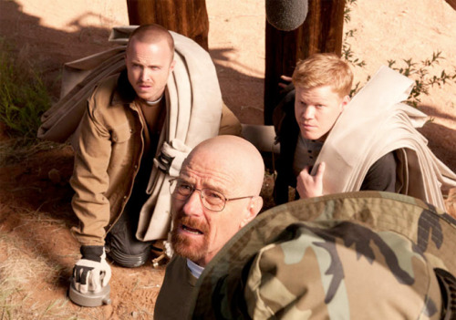 Recap: 'Breaking Bad' Episode 5 'Dead Freight' Will Leave You Speechless