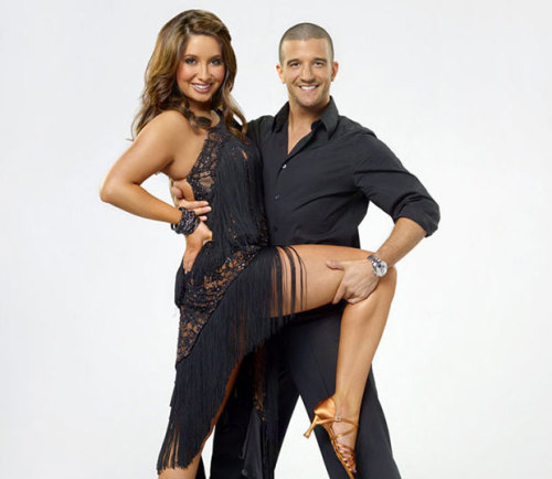 All of the Dancing with the Stars all-star pairings have been announced! Among the chosen ones are Bristol Palin and partner Mark Ballas!  The full list of pairings here.  [Photo credit: ABC]