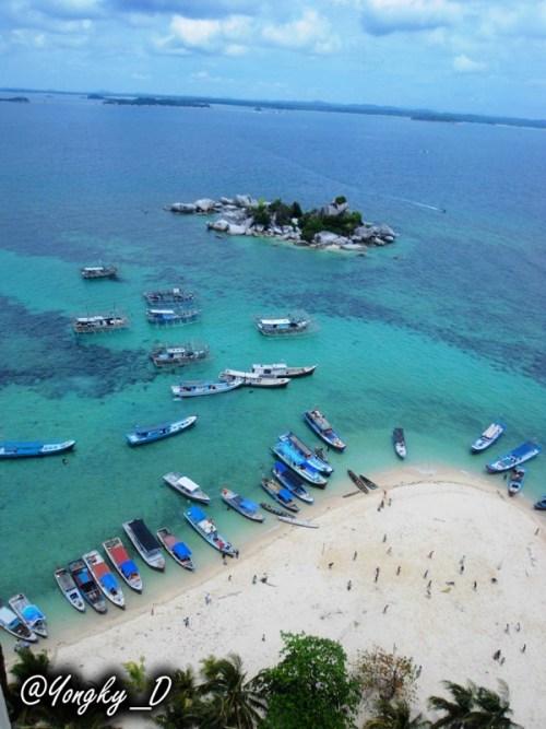 Turnamen Foto Perjalanan: Laut - Yongky D Pejuang Mimpi