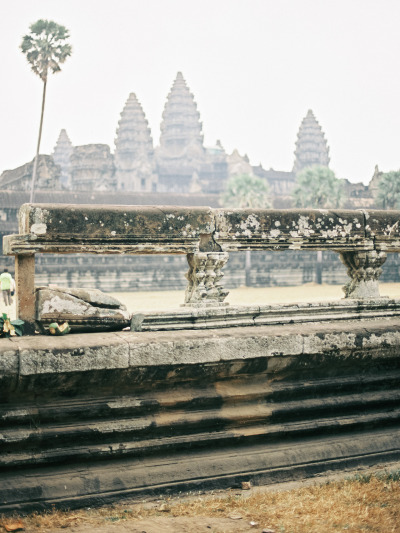 angkor wat & the other temples have been blogged! click here.