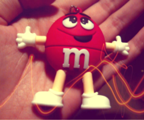 my new FLASHDISK!!
