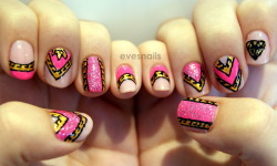 evesnails:  Fashion Nails.