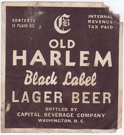Vintage Label Design