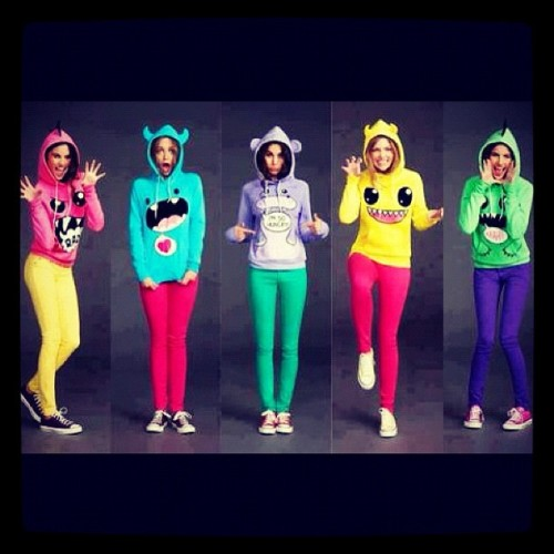 I want these Hoodies😱💗💜💙💚#hoodies#statigram #style#fashion#swag#swagger#colorful#fashionable#instahub #instadaily #instagramhub#instagramers#picoftheday#pictureoftheday#photooftheday#instaaddict#instalove#instamood (Taken with Instagram)