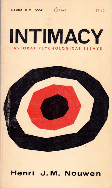 Intimacy (via Montague Projects Blog: Daily Book Graphics #1155)