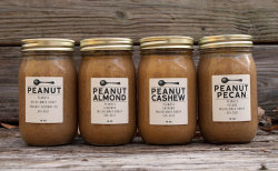 underthecarolinamoon:  coldwindandiron:  Jackpot.  Peanut pecan? I need to find this.