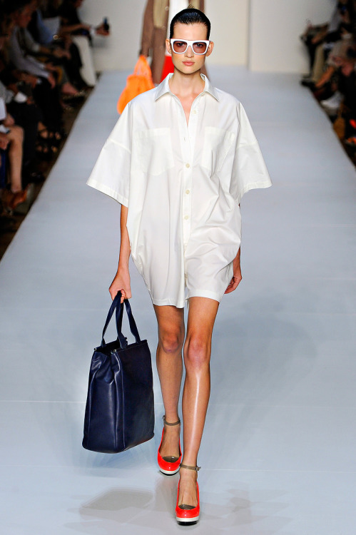 Marc by Marc Jacobs ss12