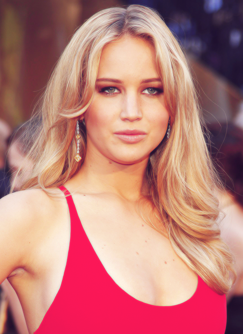 10/50 pictures of Jennifer Lawrence