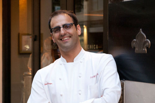 The Big Easy Invades Montgomery with Guest Chef Alon Shaya of John Besh's Domenica restaurant for 3rd Annual Fundraiser!