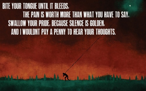 themadramblingsoflewiscarroll:  August Burns Red - Paradox