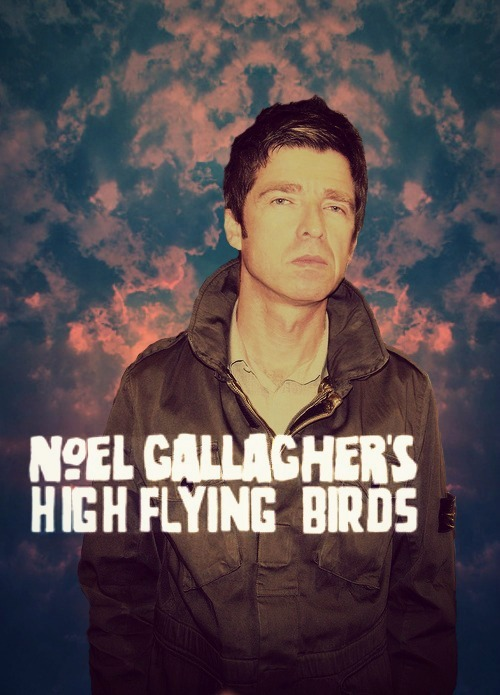 """ When all the love I'm gonna need is heaven sent… "" - My Inspiration: Noel Gallagher"