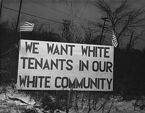 "While some have called the 21st century the end of segregation in American society, new research comes to a very different conclusion. Researchers at Dartmouth, the University of Georgia, and the University of Washington decided to look at neighborhood data from the U.S. Census in 1990, 2000, and 2010 to compare trends in racial diversity. They then created ""cartographic visualizations"" of 53 large metropolitan areas and every state in the United States. What they found might–or might not–surprise you. While the census data did show an increase in racial diversity in the country's largest cities over the past 20 years, several other trends are also evident–African-Americans remain concentrated in segregated neighborhoods; highly diverse neighborhoods are actually rare; and newly arrived immigrants continue to settle in concentrated racial residential patterns. Read More"
