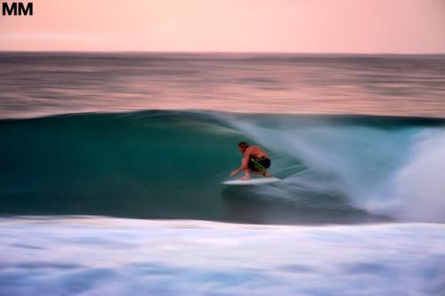 justkugey:  Laurie Towner shot by Morgan Maassen.