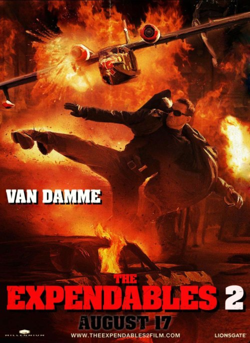 "With ""The Expendables 2"" slated to hit theaters this Friday, producer Avi Lerner is already talking sequel potential. If a Part 3 does receive the greenlight, Lerner wants a host of famous actors to join the cast, including Clint Eastwood, Harrison Ford, Wesley Snipes, and Nicolas Cage. Uh, you know, once Welsey gets out of jail: http://www.cityonfire.com/expendables-2-date-confirmed/"