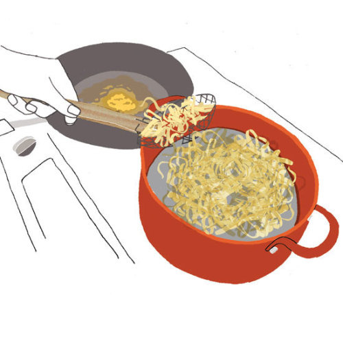 Expert Cooking Tip: How To Cook Pasta like a Pro