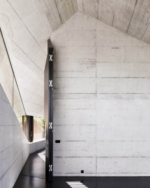 detailsorientedbyshapepluspace:  Private House in uster, switzerland / Gramazio & Kohler