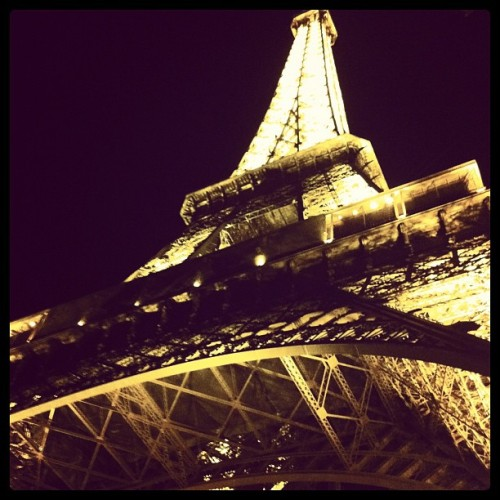 PHOTO of the day | August 18, 2012 | EIFFEL tower
