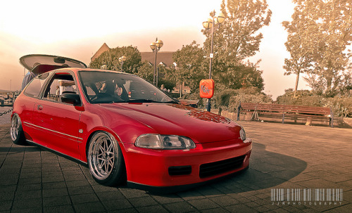 steezystanced:  EG by James Macauley (JJM) on Flickr.