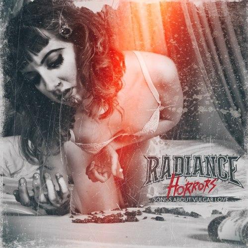 Radiance - Horrors [EP] (2012)