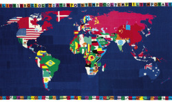 "Alighiero Boetti ""GamePlan"" at MoMA reviewed by by Reena Jana, Art+Auction: ""Experts Explain Why Collectors Have Yet to Embrace Alighiero e Boetti's Oeuvre""Link"