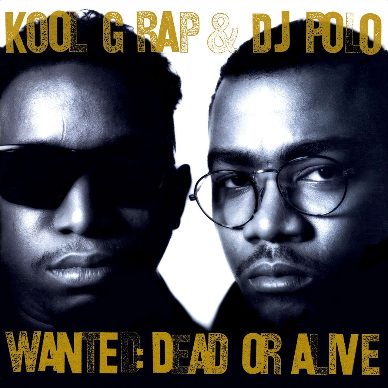 BACK IN THE DAY |8/13/90| Kool G. Rap & DJ Polo release their second album, Wanted: Dead Or Alive, on Cold Chillin' Records.