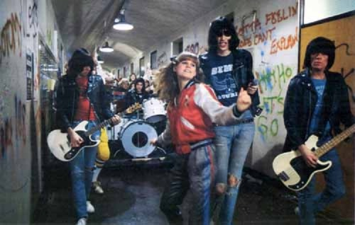 Rock n Roll High School 1979