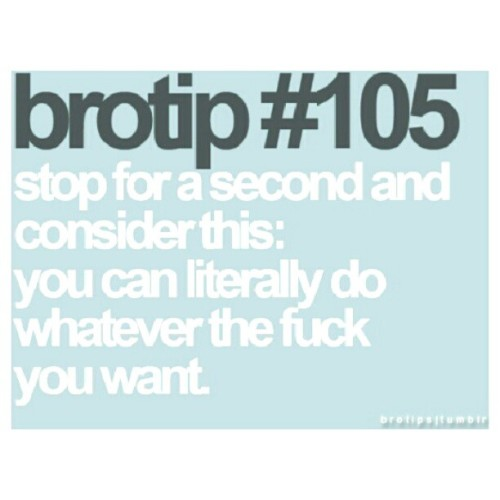The only limits we have are the ones we impose upon ourselves… #Brotip #Truth #ThinkandGrowRich  (Taken with Instagram)