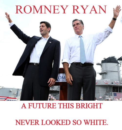 funnyordie:  10 Possible Romney/Ryan Campaign Slogans Mitt Romney finally has a running mate. Now they need a slogan.