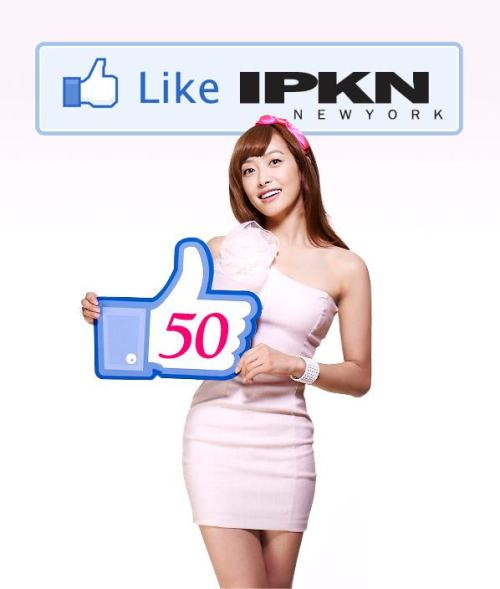 welovevictoria:  [ENDORSEMENT] 120814 Victoria - IPKN Promotional Photo Cr: IPKN New york  Please like ! K