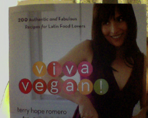 Why do I own so many Vegan cookbooks?