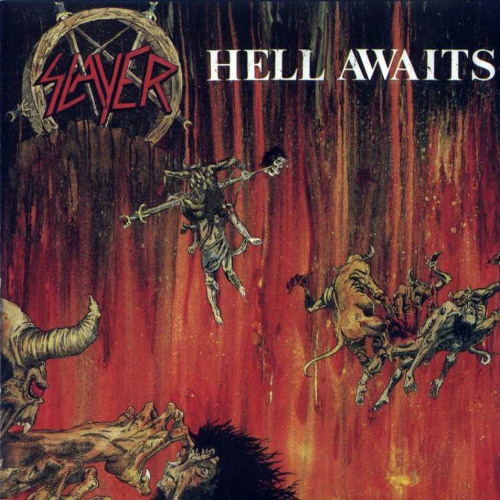 tay-disco-rayado:  SlayerHell Awaits 01 - Hell Awaits 02 - Kill Again03 - At Dawn They Sleep04 - Praise Of Death 05 - Necrophiliac06 - Crypts Of Eternity07 - Hardening Of The Arteries Download HERE!