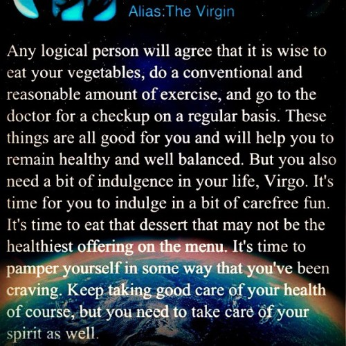 #virgohoroscope (Taken with Instagram)
