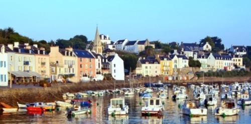 New listing: Housesitter needed for a home located in Brittany, France. Details: The Caretaker Gazette's latest email broadcast. www.caretaker.org