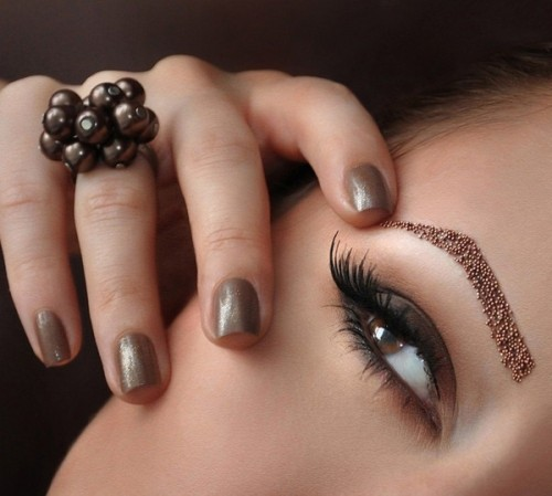 beautylish:  Chocolate Dream by Loredana E. - Yum!