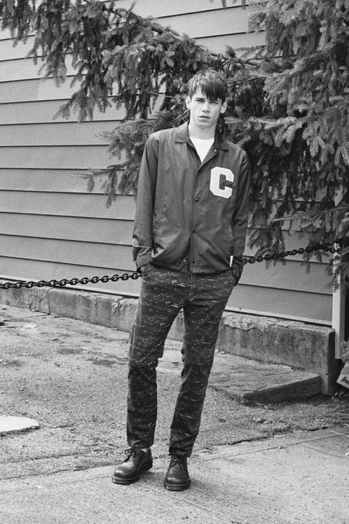 impsychotic:  Champion by Urban Outfitters Summer 2012 Lookbook