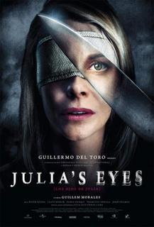 I am watching Julia's Eyes                                      Check-in to               Julia's Eyes on GetGlue.com