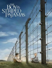 I am watching The Boy in the Striped Pajamas                                      Check-in to               The Boy in the Striped Pajamas on GetGlue.com