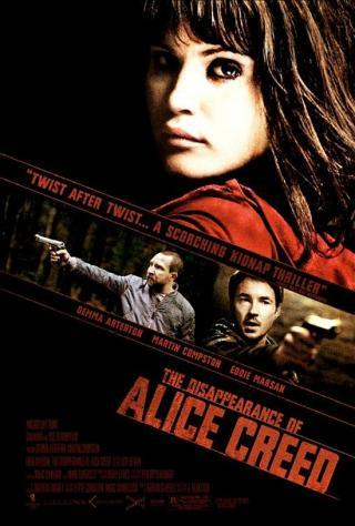 I am watching The Disappearance of Alice Creed                                      Check-in to               The Disappearance of Alice Creed on GetGlue.com