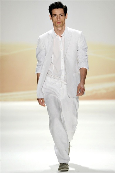 mensfashionworld:  Perry Ellis S/S 2012