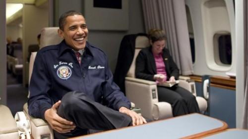 奥巴马向NASA拨打祝贺电话 并表示将继续支持其工作